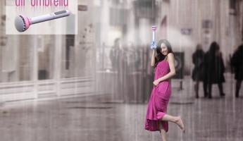 air umbrella 3