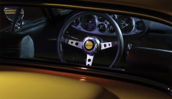 1970 Ferrari Dino 246 GT L Series 5
