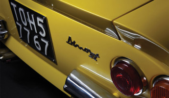 1970 Ferrari Dino 246 GT L Series 8