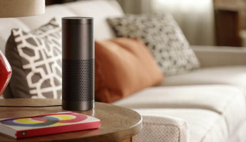 Amazon Echo Smart Speaker 5