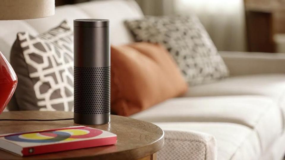 Amazon Echo Smart Speaker 5