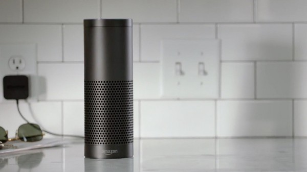 Best Smart Gadgets 2014 - Amazon-Echo-Smart-Speaker-6
