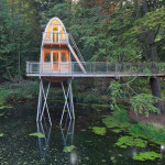 Nature Architecture 2014 - Baumraum Treehouses  - 1