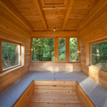 Nature Architecture 2014 - Baumraum Treehouses  -  3
