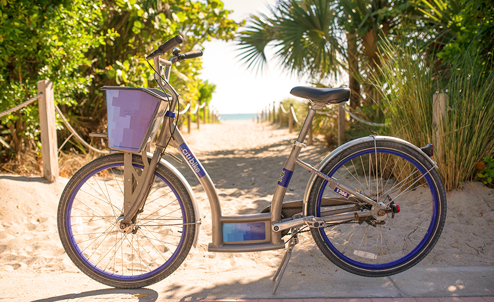 Citi Bike Miami >> Exploring Miamibybike Discovering Graffiti Ground Zero In The