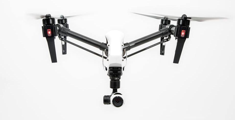 DJI Inspire 1 Video Drone 2