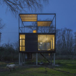 Nature Architecture 2014 - Delta Cabin by AToT 1