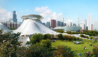 Lucas Museum Chicago 1