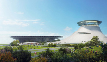 Lucas Museum Chicago 2