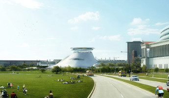 Lucas Museum Chicago 4