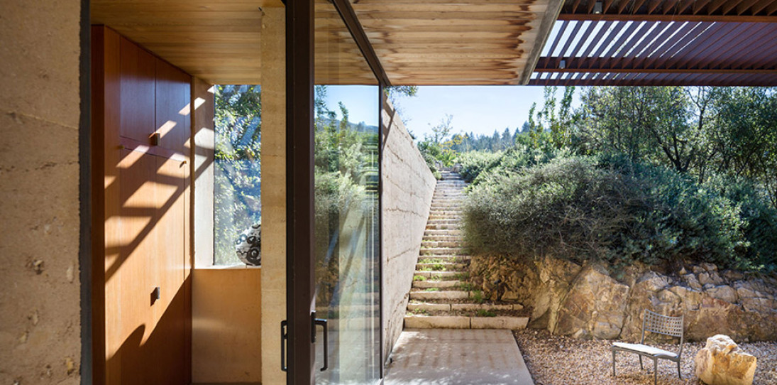 Napa Valley House by Eliot Lee and Eun Lee 9