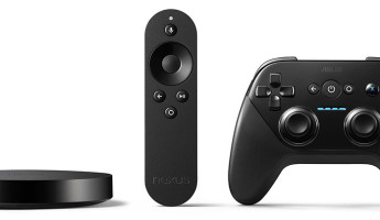 Google Nexus Player for Gaming