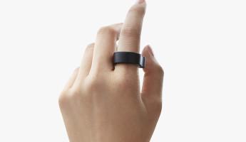 Nod Gesture Control Ring 3