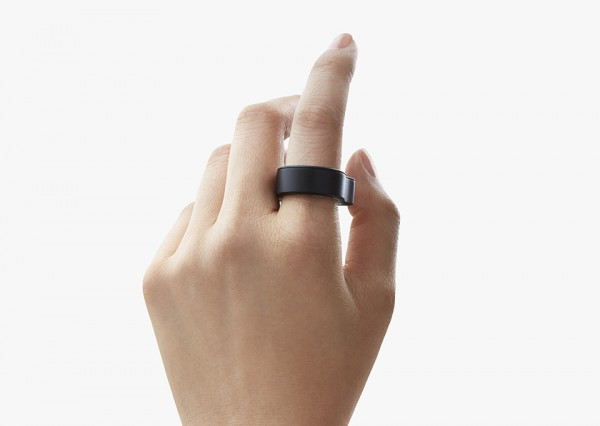 Best Smart Gadgets 2014 - Nod Gesture Control Ring 3