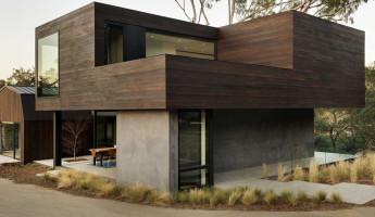 Oak Pass Guest House by Walker Workshop 2