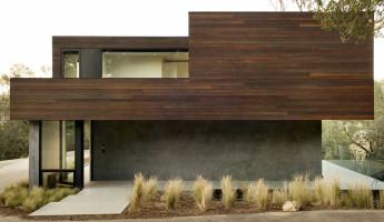 Oak Pass Guest House by Walker Workshop 3
