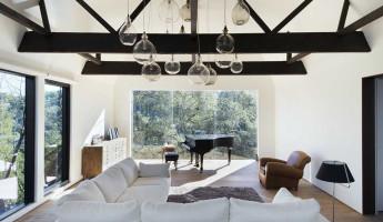 Oak Pass Guest House by Walker Workshop 6