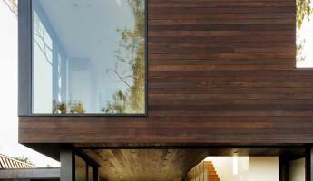 Oak Pass Guest House by Walker Workshop 7