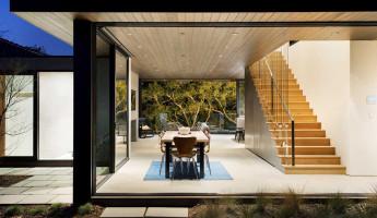 Oak Pass Guest House by Walker Workshop 8