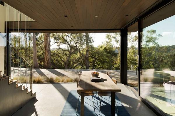 Oak Pass Guest House by Walker Workshop 9