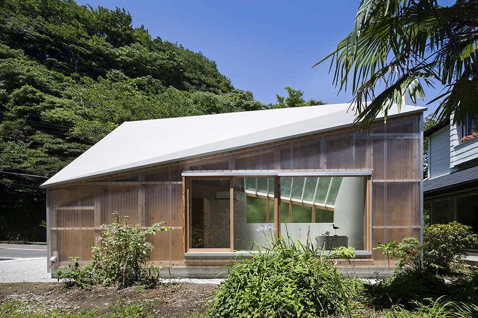 Photography Studio by FT Architects 1