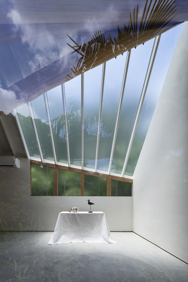 Photography Studio by FT Architects 11 600x900 Light Filled Modern Photography Studio by FT Architects