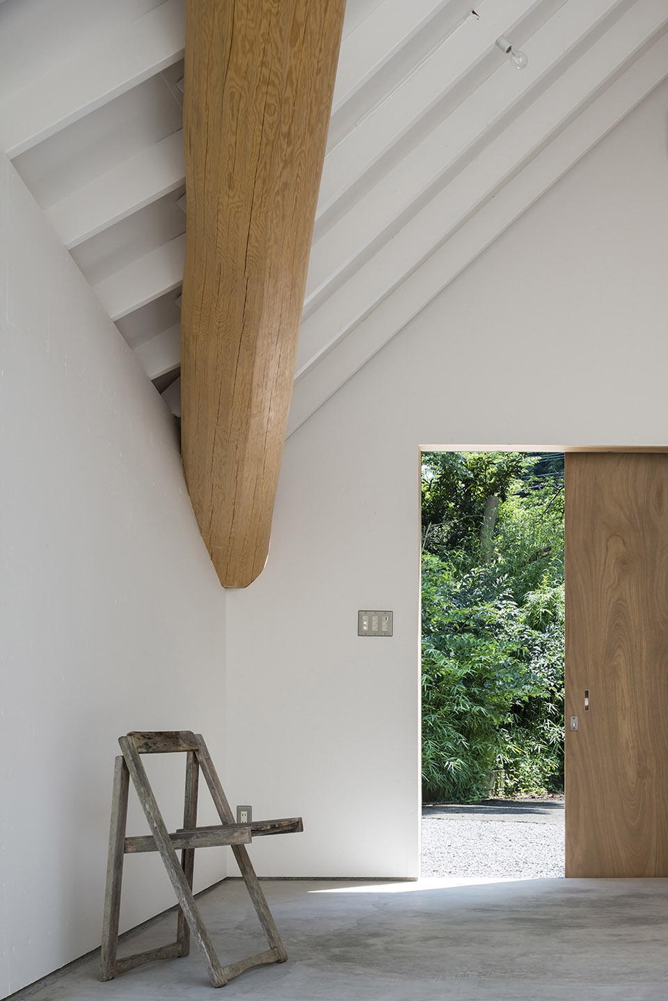 Photography Studio by FT Architects 12