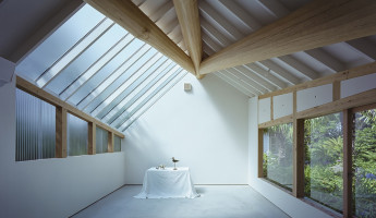 Photography Studio by FT Architects 2