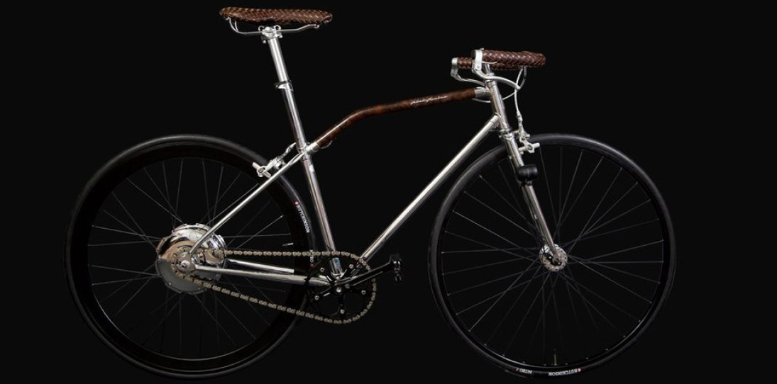 Pininfarina Fuoriserie Luxury Bicycle 1