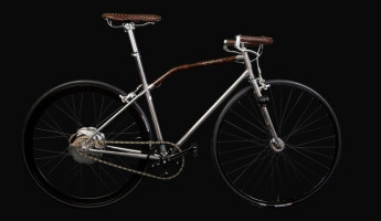Pininfarina Fuoriserie Luxury Bicycle 1