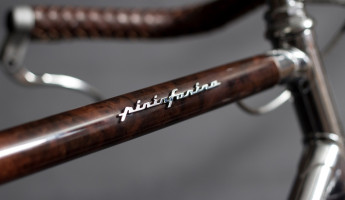 Pininfarina Fuoriserie Luxury Bicycle 4