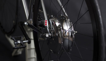 Pininfarina Fuoriserie Luxury Bicycle 6
