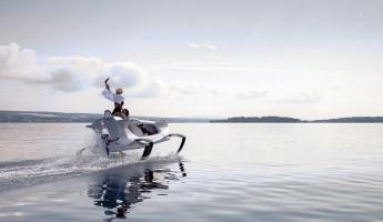 Quadrofoil Electric Hydrofoiling Personal Watercraft (3)