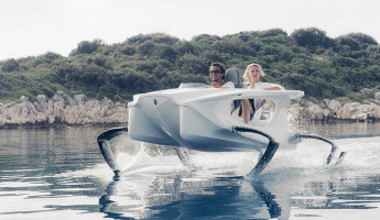 Quadrofoil Electric Hydrofoiling Personal Watercraft (8)