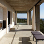 Forest Architecture 2014 - Solo House by Pezo von Ellrichshausen 2