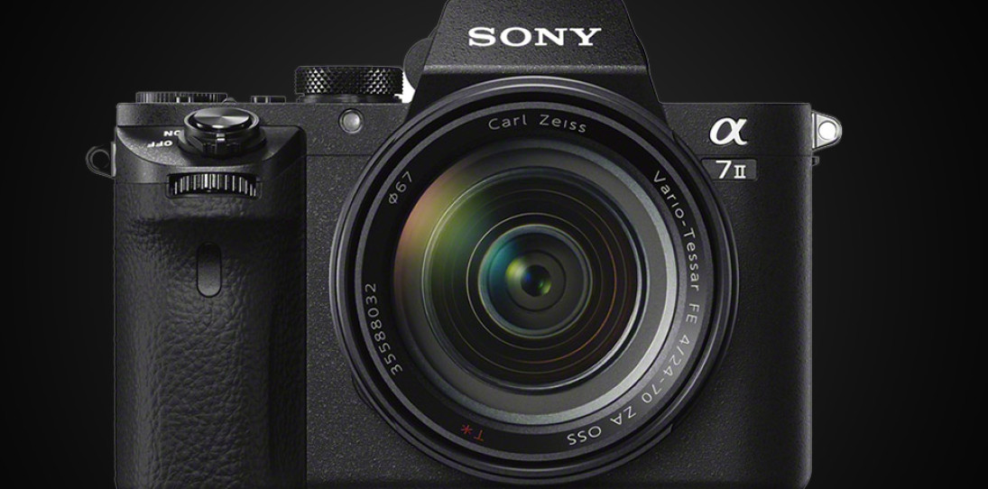 Sony-A7II-Full-Frame-Mirrorless-Camera-1