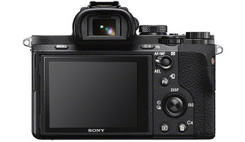 Sony A7II Full Frame Mirrorless Camera 3