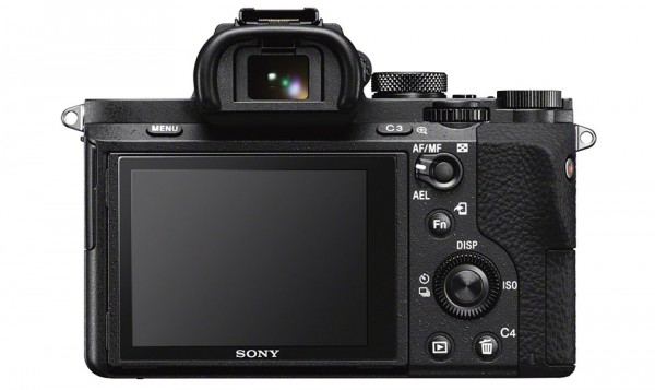 Sony A7II Full Frame Mirrorless Camera 3 600x357 Sony A7II Full Frame Mirrorless Camera