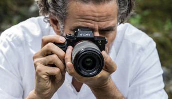 Sony A7II Full Frame Mirrorless Camera 5
