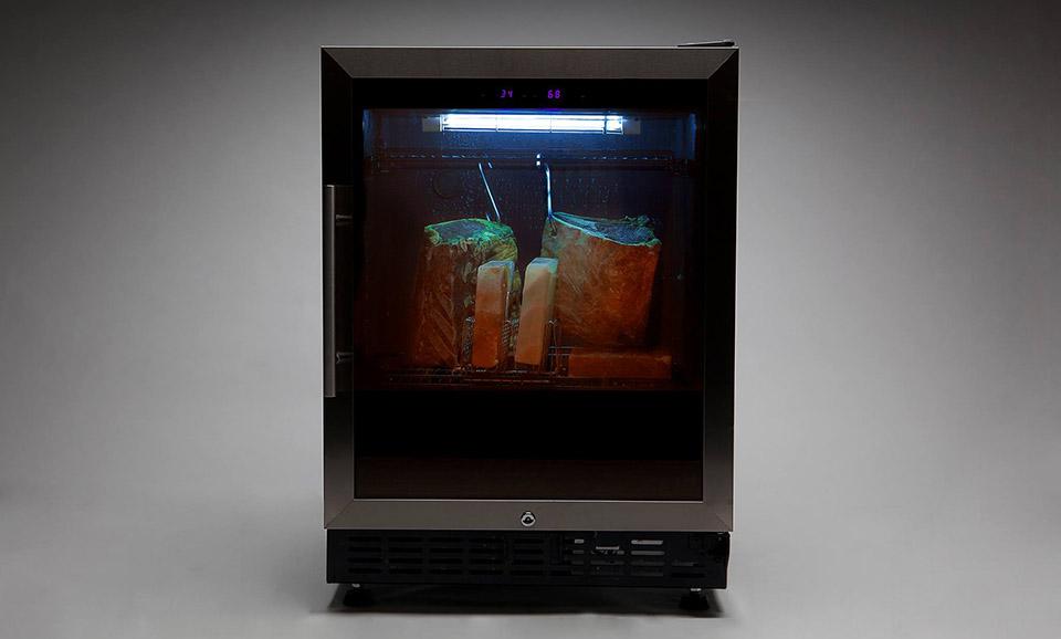 Steaklocker-Dry-Aged-Steak-Refrigerator-1