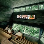 Forest Architecture 2014 - The Sustainability Treehouse - Joe Fletcher 3