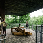 Forest Architecture 2014 - The Sustainability Treehouse - Joe Fletcher 2
