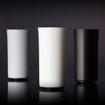 Vessyl Smart Cup - Connected Glassware 1