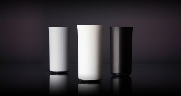 Best Smart Gadgets 2014 - Vessyl Smart Cup - Connected Glassware 1