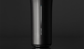 Vessyl Smart Cup - Connected Glassware 3
