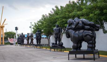 Wynwood Art - Sculpture Park