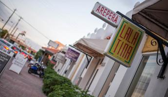 Wynwood Restaurant - La Latina Miami Arepera