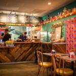 Wynwood Restaurant - La Latina Miami Interior