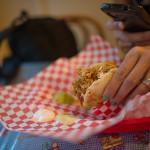 Wynwood Restaurant - La Latina Arepa