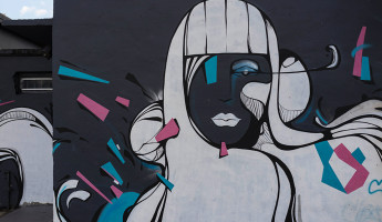 Wynwood Mural - Pop Shampoo